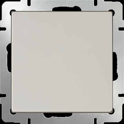 Вывод кабеля слоновая кость WL03-16-01