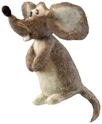 Игрушка ErichKrause Мышь Рокфор, 12 см