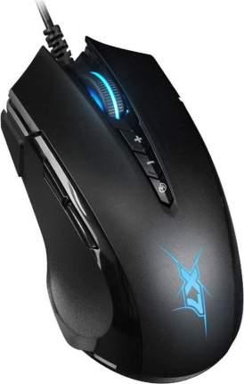 Игровая мышь A4Tech X89 Black
