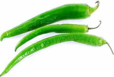 Перец жгучий зеленый 100 г