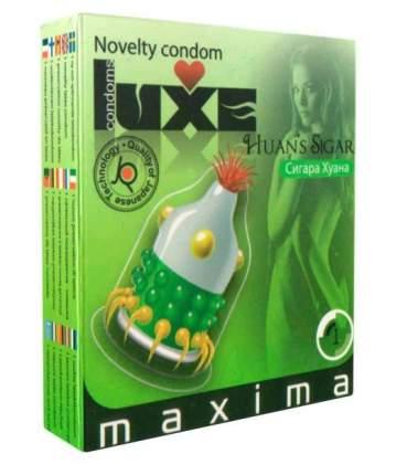 Презерватив LUXE Maxima Сигара Хуана 1 шт.