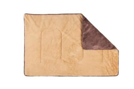Коврик для кошек и собак Scruffs полиэстер, шоколадный, 28x26 см
