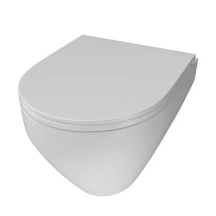 Унитаз подвесной безободковый Damixa Venus DX16C1700SC
