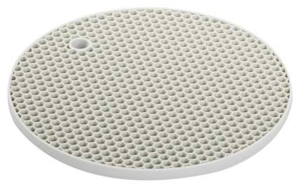 Подставка на стол Xiaomi Jordan & Judy Honeycomb Round Shaped Silicone Mat