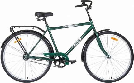 Велосипед AIST 28-130 CKD 2021 зеленый