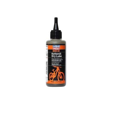 Смазка Liqui Moly Bike Kettenoil Dry Lube 100 мл