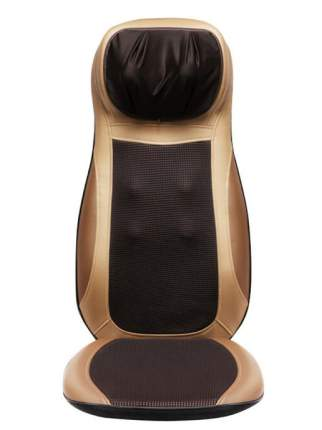 Массажная накидка Kneading Massage Cushion (бежевая)