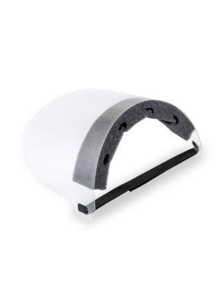 Защитный экран для лица с уплотнителем из поролона, самосборный Flexpocket
