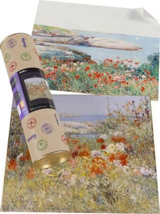 """Картины А3x2 Grafia.ink """"Чайльд Гассам Маки острова Шолс + Сад Селии Тракстер"""""""