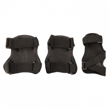 Комбо защита колена, локтя, запястья COMBI LRC-002