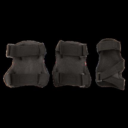 Комбо защита колена, локтя, запястья COMBI LRС-004