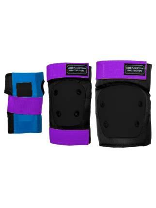 Комбо защита колена, локтя, запястья COMBI LRC-003