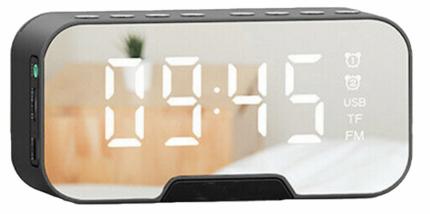 Часы зеркальные Box69 HC46