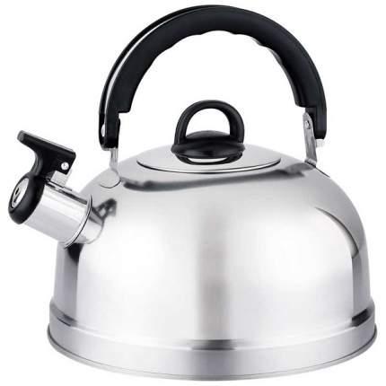 Чайник для плиты Casual 004260 2,7 л со свистком