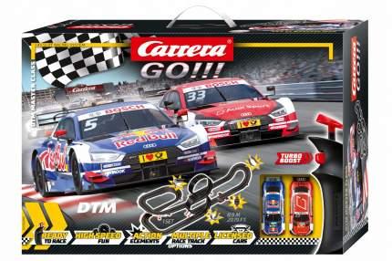 Автотрек Carrera Go!!! DTM Master Class