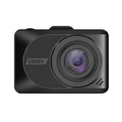 Видеорегистратор iBOX Magnetic WiFi Dual + Камера заднего вида