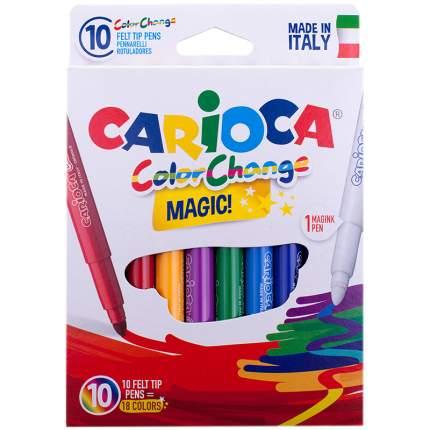 Набор фломастеров CARIOCA Color Change