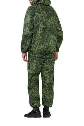 Маскировочный костюм Kamukamu 730047, цифра камуфляж, 48-50 RU, 182 см