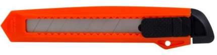 Нож Канцелярский 18Мм Лезвием С Отлам.Сегментами 1К Ручка 18Cut25 Park 355025