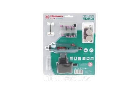 Сетевая мини-дрель Hammer MD050B 262594