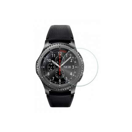 Защитное стекло для смартфона Red Line для часов Samsung Gear S3, tempered glass