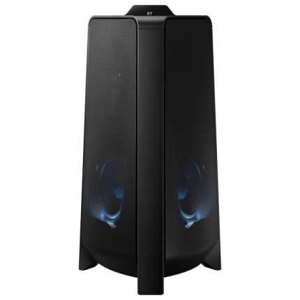 Музыкальный центр Samsung Giga Party Audio MX-T50 Black
