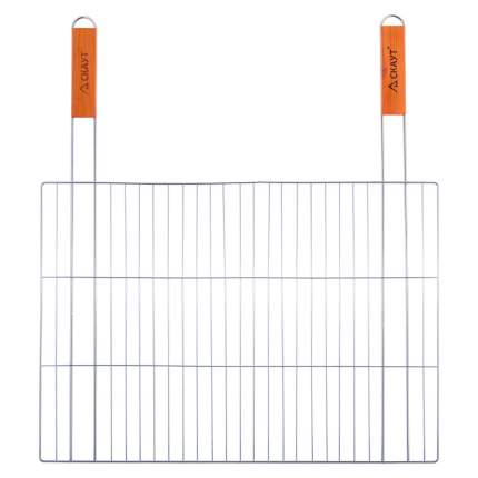 Решетка для шашлыка Скаут 739 54 х 38 см