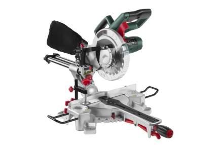Сетевая торцовочная пила Hammer STL1400/210PL 280636