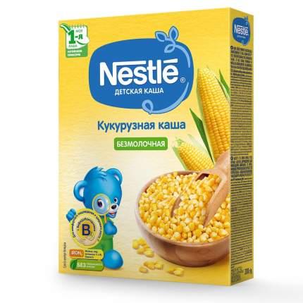 Каша безмолочная Nestle Кукурузная с 5 мес. 200 г