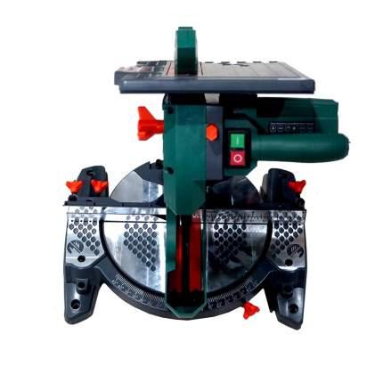 Сетевая торцовочная пила Hammer STL1200/210C 320724