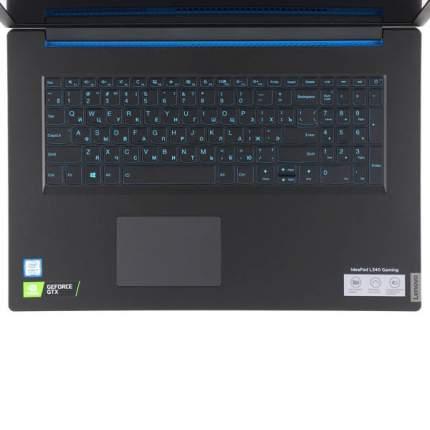 Ноутбук игровой Lenovo IdeaPad L340-15IRH Gaming (81LK01DRRU)