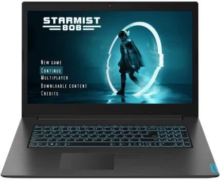 Ноутбук игровой Lenovo IdeaPad L340-15IRH Gaming (81LK01FCRU)