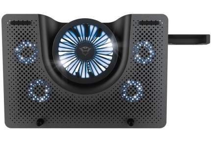Подставка для ноутбука Trust GXT 1125 Quno Black