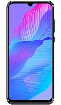 Смартфон Huawei Y8p Midnight Black