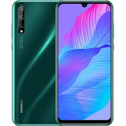 Смартфон Huawei Y8p Emerald Green