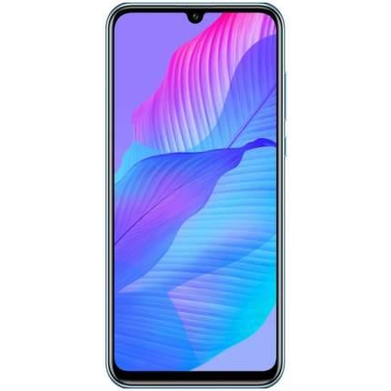 Смартфон Huawei Y8p Breathing Crystal