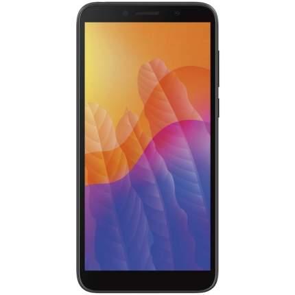 Смартфон Huawei Y5p Midnight Black