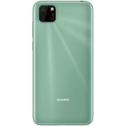 Смартфон Huawei Y5p Mint Green