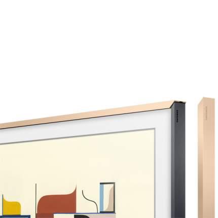 Рамка для телевизора Samsung 43'' The Frame Beige (VG-SCFT43BE)