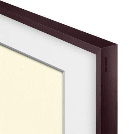 Рамка для телевизора Samsung 43'' The Frame Brown (VG-SCFT43BW)