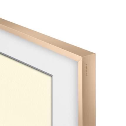 Рамка для телевизора Samsung 50'' The Frame Beige (VG-SCFT50BE)