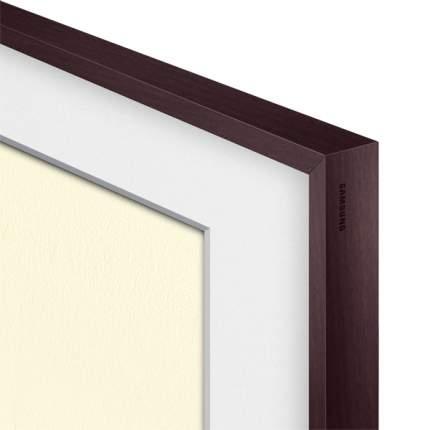 Рамка для телевизора Samsung 75'' The Frame Brown (VG-SCFT75BW)