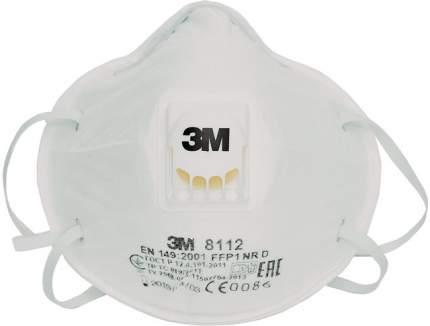 Респиратор фильтрующий 3M 8112 10 шт.