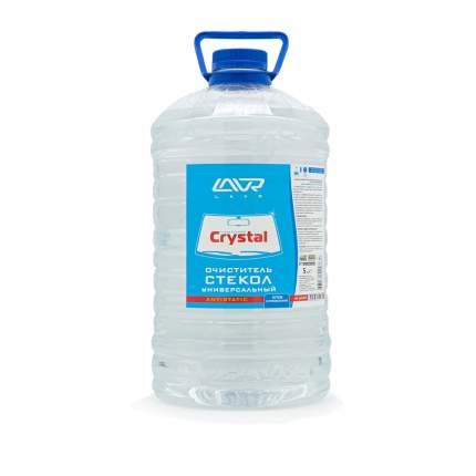 """Очиститель стекол универсальный """"Кристалл Glass Cleaner Crystal"""", 5л LAVR Ln1607"""