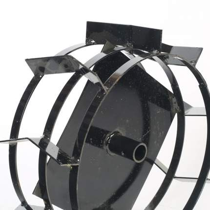 Грунтозацепы  ПАТРИОТ для мотоблока (диаметр 460мм, ширина 180мм) (пара) ГР3 460.180