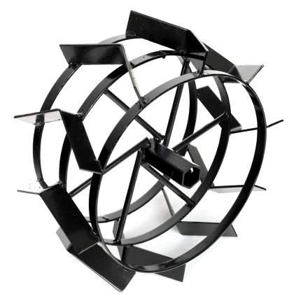 Грунтозацепы для мотоблока Patriot (диам590 мм, шир130 мм)(пар) Грз 590.130.23 Россия
