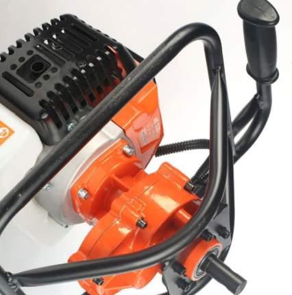 Мотобур бензиновый PATRIOT AE53D (без шнека), 2,5 л.с., 53 куб.см, макс D шнека 250 мм