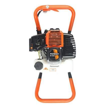 Мотобур бензиновый PATRIOT AE65D (без шнека), 3,0 л.с., 60 куб.см, макс D шнека 300 мм
