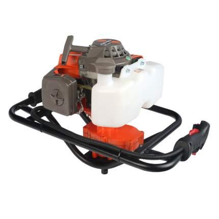 Мотобур бензиновый PATRIOT AE70D (без шнека), 3,5 л.с., 70 куб.см, макс D шнека 350 мм