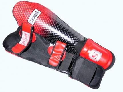 Защита ног (голень+стопа). Размер XL. :(DX):